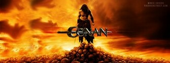 If you cant find a conan the barbarian wallpaper youre looking for
