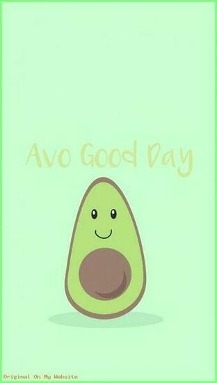 Avocado Day Wallpapers