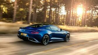 Aston Martin Vanquish Wallpaper Image Group 47