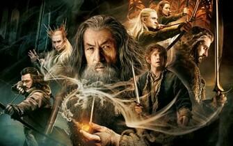 Hobbit A Desolao de Smaug Supernovonet