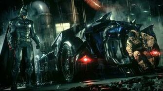 Batman Arkham Knight wallpaper 8