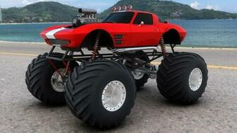trucks 4x4 wheel wheels corvette corvettes hot rod rods wallpaper