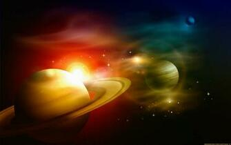 Planets wallpaper   790160