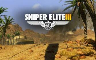 1280x800 Wallpaper sniper elite iii sniper elite 3 charles fairbairn