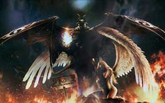 Satan and Angel Wallpapers Satan and Angel HD Wallpapers Satan