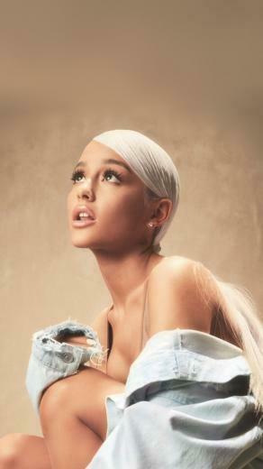 Ariana Grande Phone Wallpaper Ariana Grande in 2019 Ariana
