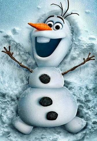 Olaf the Snowman   Disney Channel Movies Photo 37648082