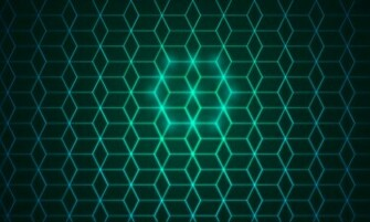Neon Lights Wallpaper by wil1295