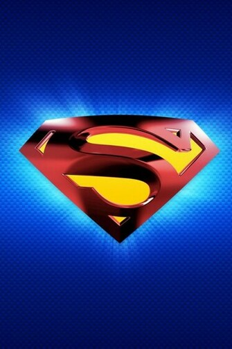 Superman Logo HD Wallpapers for iPhone is be the best of HD