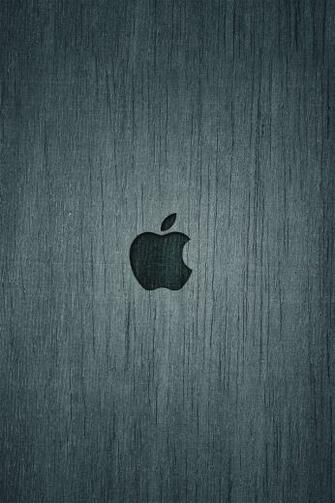 Apple Wood iPhone 4s Wallpaper Download iPhone Wallpapers iPad