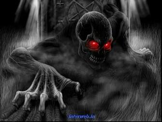 dangerous 3d horror wallpapers halloween horror wallpaperjpg
