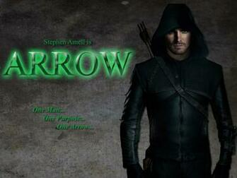cw Arrow Wallpaper Arrow Wallpaper by Zithirax35