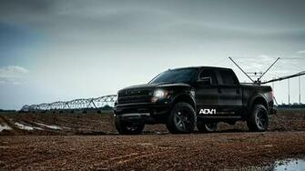 New Ford Truck 4X4 Wallpaper Hd 3D Desktop Wallpapers