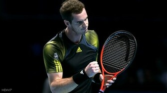 the barclays atp world tour finals murray HD WALLPAPERS GALLERY 216