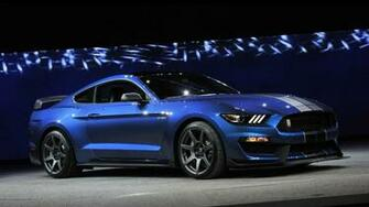2016 Ford Shelby GT350R Mustang 2 Wallpaper HD Car Wallpapers