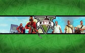 GTA V Wallpapers
