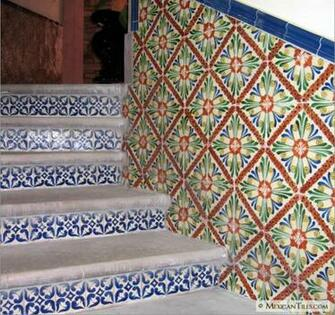 Backgrounds Tiled Tile Tattoo Pictures to Pin