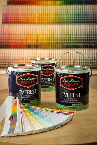 Reason why We should Check the Dunn Edwards Paint Color Chart