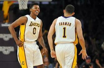 Nick Young Wallpaper Lakers