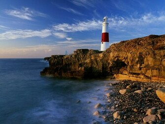 Lighthouse England Wallpapers HD Wallpapers