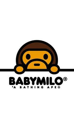 View bigger   F A BATHING APE  MILOver5 for Android