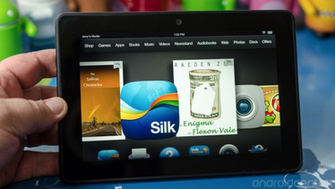 takes 15 off the latest 7 inch Kindle Fires to celebrate FAA decision