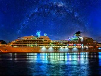 CRUISE SHIP WALLPAPER   120261   HD Wallpapers   [wallpapersinhq