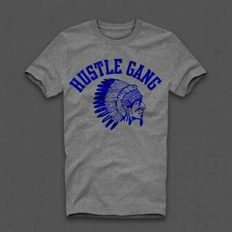 Ti Hustle Gang Clothing