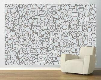 Words Wallpaper For Walls Wall sticker outlet