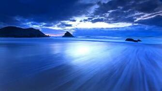 Ocean Blue wallpaper 144977