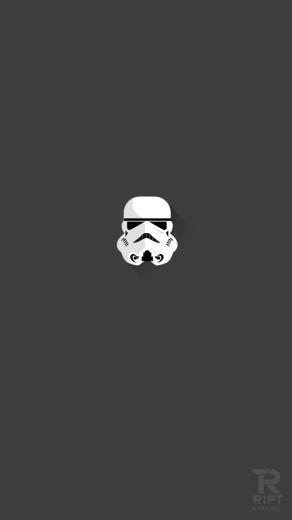 StormTrooper iPhone 5