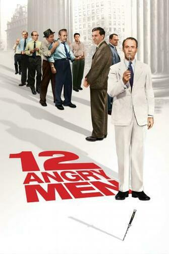12 Angry Men Wallpapers High Quality Download