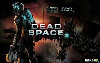 dead space 2 wallpapers 7 GAMSUP