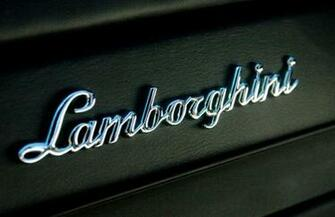 114478 lamborghini logo Amazing Lamborghini Logo History HD Wallpaper