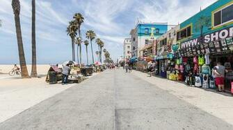 Venice Beach California Best things to do CNN Travel