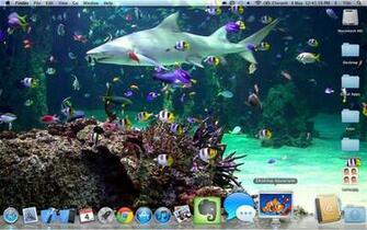 Desktop Aquarium download software for Mac