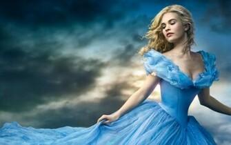 Disney Cinderella 2015 Wallpapers HD Wallpapers