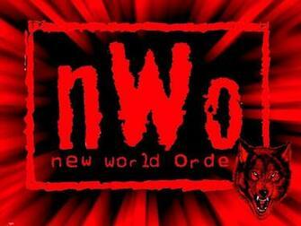 WCW nWo Wolfpack Image