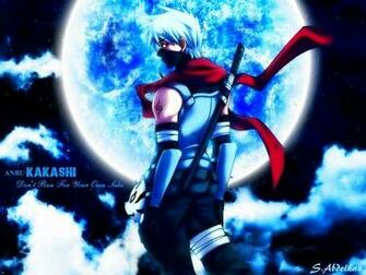 Benjamin Saga Kakashi Hatake Images and Wallpapers