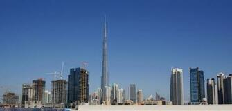 Burj Khalifa HD Wallpapers Download