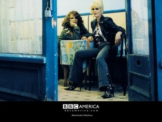 Ab Fab Wallpapers   Absolutely Fabulous Wallpaper 7930718