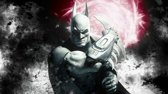 Batman Arkham City Wallpaper Hd 19201080 21880 HD Wallpaper Res
