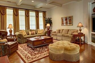 Furniture Refinishing French country living room decorating ideas