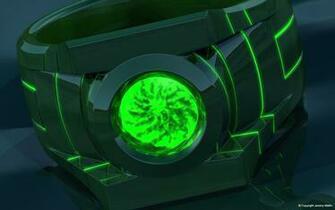 Green Lanterns Light by JeremyMallin