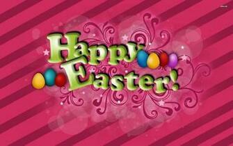 Happy Easter wallpaper 2560x1600 Happy Easter wallpaper 2880x1800