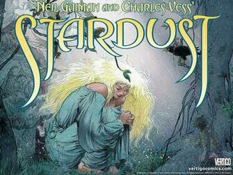 Vertigo Comics images Stardust Official Vertigo Wallpapers HD