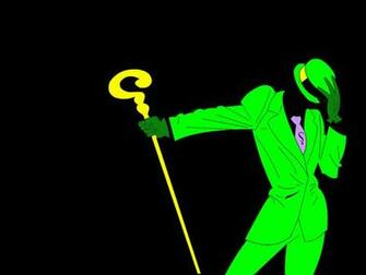 Riddler Wallpaper Wallpaper