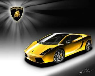 Lamborghini Wallpaper Sangar