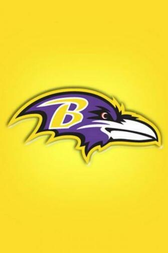 Baltimore Ravens iPhone Wallpaper HD