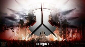 defqon 1 PS4Wallpaperscom